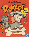 Comic Books - Scamp - Rakker zet 'm op!