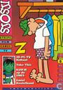 Bandes dessinées - Alias Ego - Nummer  6