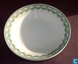 Céramique - Carlotta - Diepe groentekom