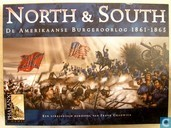 Brettspiele - North & South - North & South