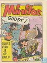 Comics - Minitoe  (Illustrierte) - 1989 nummer  38