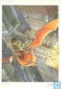 Comic Books - Legende der dorre gewesten, De - De legende der dorre gewesten