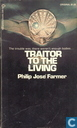 Books - Ballantine Books - Traitor to the living