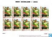Timbres-poste - Pays-Bas [NLD] - Bodypaint ing