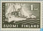 700 ans Turku