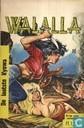 Comic Books - Walalla - De laatste Kyowa