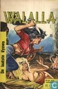 Bandes dessinées - Walalla - De laatste Kyowa
