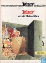Strips - Asterix - Asterix en de Helvetiërs