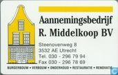Aannemingsbedrijf R. Middelkoop bv