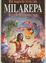 Strips - Milarepa - Het magische leven van Milarepa de grote Tibetaanse yogi