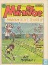 Strips - Minitoe  (tijdschrift) - 1989 nummer  39