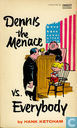 Comic Books - Dennis the Menace - Dennis the Menace vs. Everybody