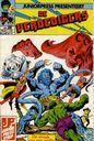 Strips - Verdedigers, De [Marvel] - De wraak van een godin