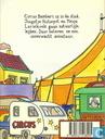 Comic Books - Jongetje Hutsepot en Meisje Lariekoek - Circus Bamberi