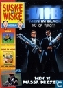 Bandes dessinées - Suske en Wiske weekblad (tijdschrift) - 1998 nummer  18