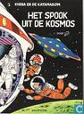 Strips - Katamarom, De - Het spook uit de kosmos