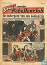 Comic Books - Perry Winkle - Sjors van de Rebellenclub 34