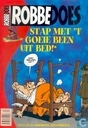 Bandes dessinées - Robbedoes (tijdschrift) - Robbedoes 3028