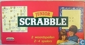 Board games - Scrabble - Junior Scrabble