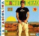 Disques vinyl et CD - Manu Chao - Radiolina