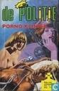 Bandes dessinées - Politie, De [Byblos/Schorpioen] - Porno-kliniek
