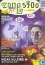 Strips - Zone 5300 (tijdschrift) - 1997 nummer 5