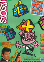 Strips - Sjors en Sjimmie Stripblad (tijdschrift) - Nummer  25