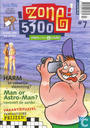 Comics - Zone 5300 (Illustrierte) - 1996 nummer 7