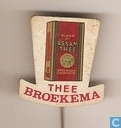 Thee Broekema Bloom of Assam