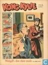 Comic Books - Kong Kylie (tijdschrift) (Deens) - 1951 nummer 20
