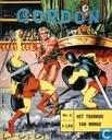 Comics - Flash Gordon - Het tournooi van Mongo