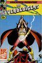 Comic Books - Defenders, The [Marvel] - Op zoek naar jezelf!