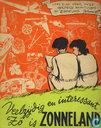 Strips - Johnny en Annie - De staf van den tovenaar