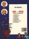 Comic Books - Dag en Heidi - De drie machten
