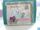 Cartes postales - cartes 3D - Speciale Cadeau's
