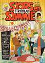 Strips - Casper en Hobbes - Nummer  10