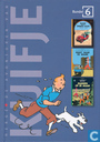 Comic Books - Tintin - Bundel 6