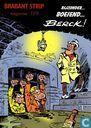 Comic Books - Brabant Strip Magazine (tijdschrift) - Brabant Strip Magazine 129