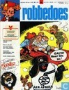 Comics - Ouwe kibbelaars, De - Tik...Tak....