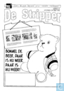 Comics - Stripper (Illustrierte) - De stripper 25