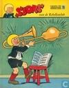 Strips - Sjors van de Rebellenclub (tijdschrift) - 1962 nummer  49