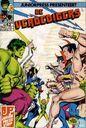 Strips - Verdedigers, De [Marvel] - Hoe de verdedigers er bijna geweest waren!
