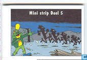 Strips - Lucky Luke - Mini strip 5 / La mini-BD 5