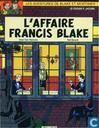 Comic Books - Blake and Mortimer - L'affaire Francis Blake