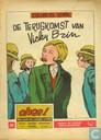 Comics - Ohee (Illustrierte) - De terugkomst van Vicky Brin