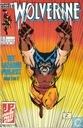 Comics - Wolverine - Het Lazarus project