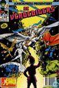 Strips - Verdedigers, De [Marvel] - Over elfen en robots