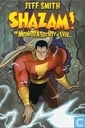 Comics - Captain Marvel [DC] - The Monster Society of Evil