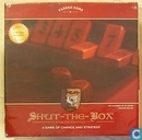 Shut the box Bookshelf edition