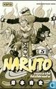 Bandes dessinées - Naruto - Naruto 5
